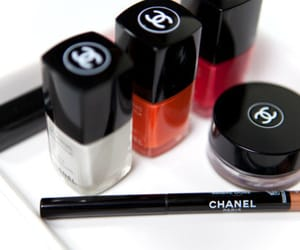 beauty, luxury, and chanel image