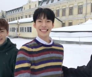 asian, kpop, and jaehyun image