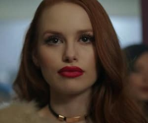 Queen, riverdale, and cheryl blossom image