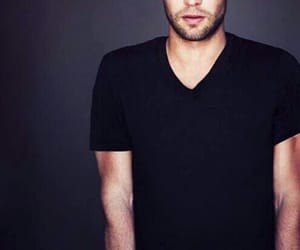 Chace Crawford, sexy, and celebrites image