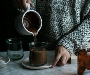 chocolate, chocolatelovers, and chocoholic image