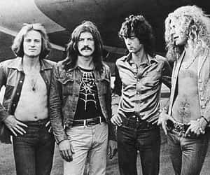 band, music, and classic rock image