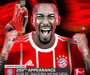 appearances, boateng, and fc bayern munich image