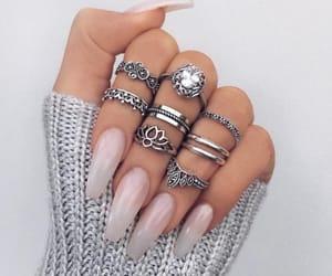 nail art, nails, and nails art image
