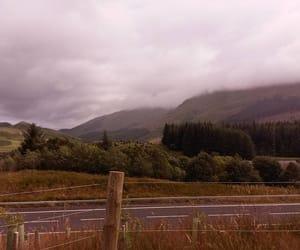beauty, nature, and scotland image