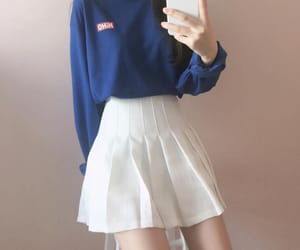342604de46b9 225 images about cute Korean girl outfits on We Heart It | See more ...