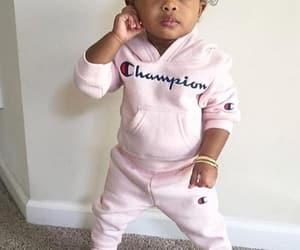 baby, beautiful, and champion image