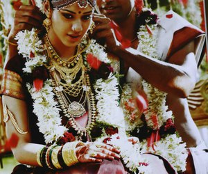 indian marriage of hindus image
