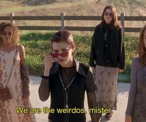 The Craft, grunge, and witch image