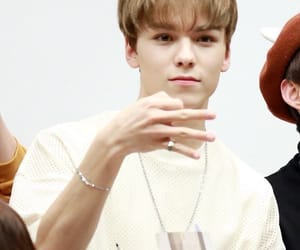 boy, kpop, and Seventeen image