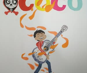 coco, miguel, and colors image
