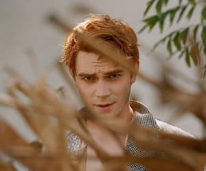 kj apa and riverdale image