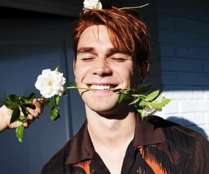kj apa, riverdale, and archie andrews image