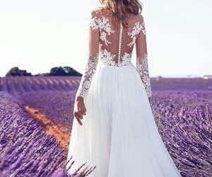 landscape and wedding image