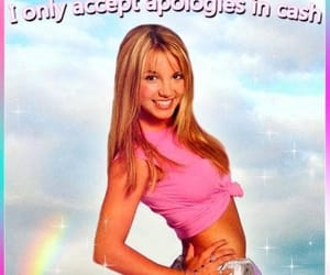 britney spears, meme, and funny image