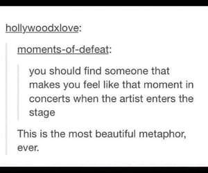 concert, artist, and beautiful image