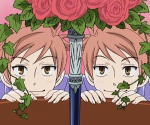 anime, hikaru, and kaoru image