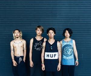 one ok rock and taka image