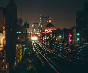 city, photography, and world image