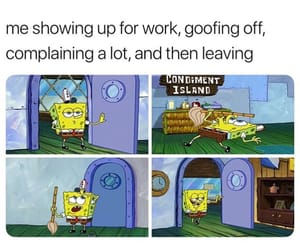 complain, funny, and girls image