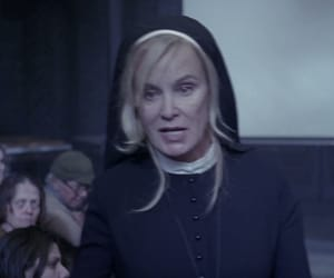 american horror story and ahs asylum image