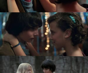 mike, once, and stranger things image