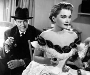 cinema, movie, and all about eve image