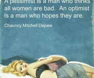 lol, optimism, and pessimism image