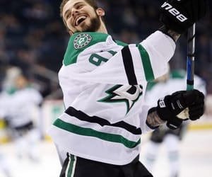 tyler and seguin image