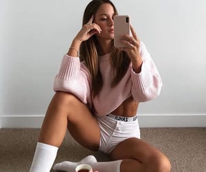 closet, girls, and outfit image
