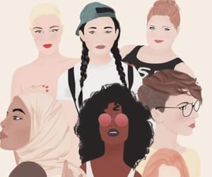 article, girl power, and g.r.l image