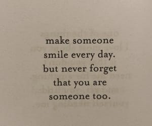 quotes, wallpaper, and smile image