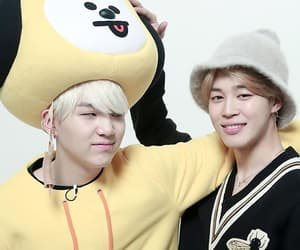 headers, cute, and chimmy image