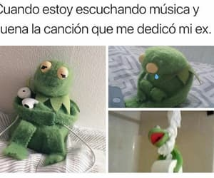 cancion, ex, and funny image