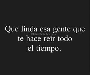 gente, linda, and quotes image