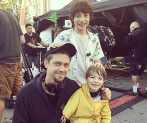 finn wolfhard, it, and richie tozier image