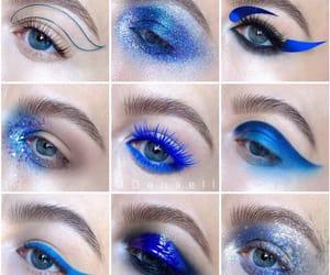 art, makeup, and nyx cosmetics image