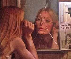 70s, sissy spacek, and carrie image