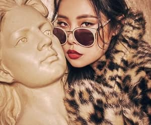 cheetah, hiphop, and kpop image