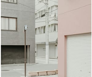 pink, aesthetic, and grey image