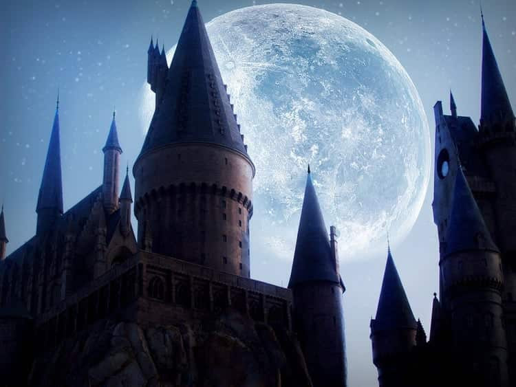 article, harry potter challenge, and harry potter tag image