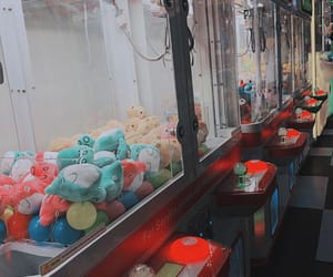 aesthetic, arcade, and cute image