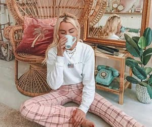 cozy and fashion image