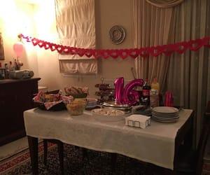 16, birthday, and cupcakes image