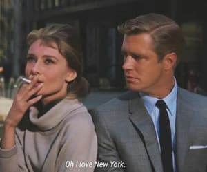 film and breakfast with tiffany's image