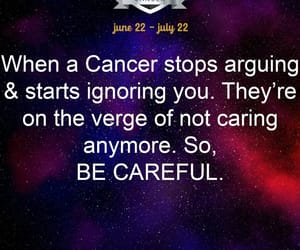 astrology, cancer, and signs image