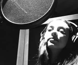 little mix, studio, and jade thirlwall image