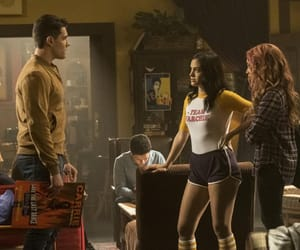 riverdale, veronica lodge, and casey cott image