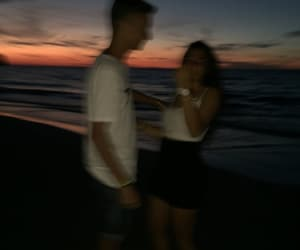 love, sunset, and tumblr image