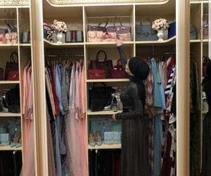 beauty, hijab, and russian image